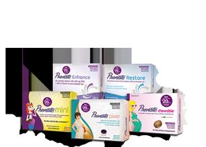 Healthcare Professionals Providing the Best Prenatal Vitamins