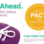 Birth Defects Prevention Month