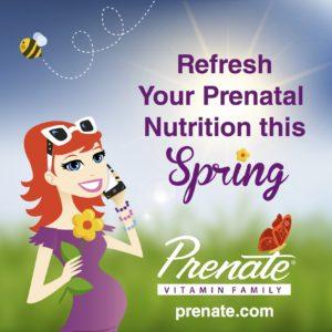 pregnancy vitamins for pregnancy nutrition