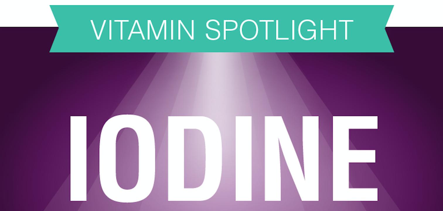 Vitamin Spotlight Archives