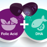 Prenatal Vitamins with Folic Acid & DHA