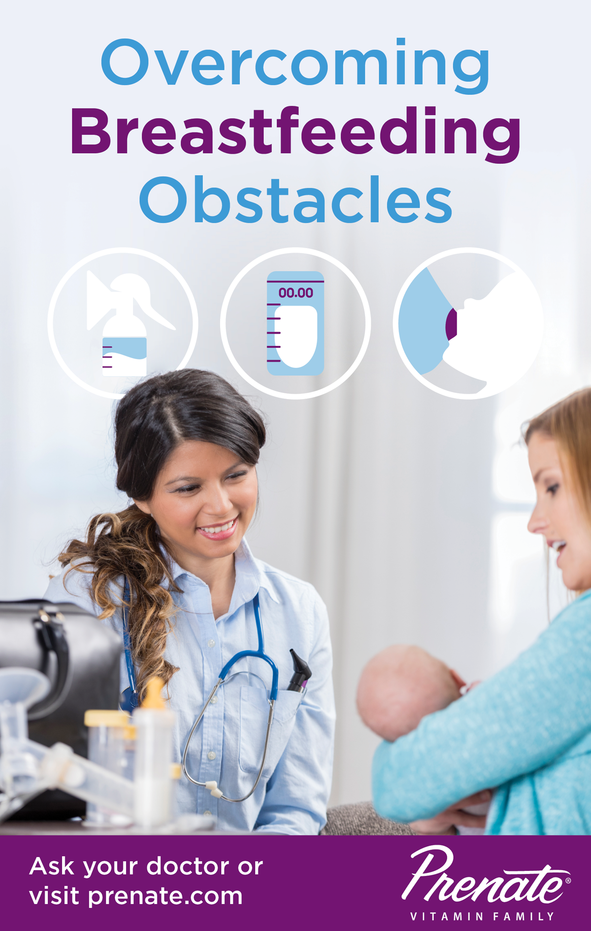Breastfeeding: Difficulties and Their Overcoming